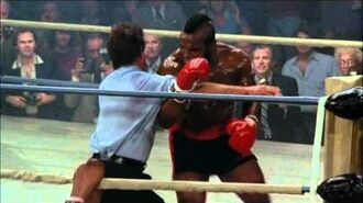Rocky III Intro HD