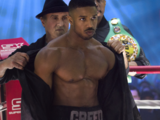 Adonis Johnson Creed