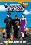 The Adventures of Rocky and Bullwinkle DVD