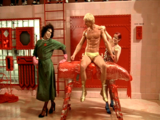 Charles Atlas Song
