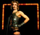 Frank-N-Furter Through the Years