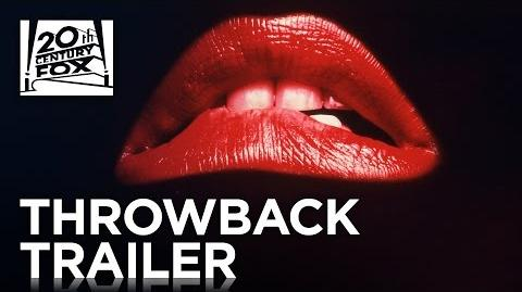 The Rocky Horror Picture Show Trailer