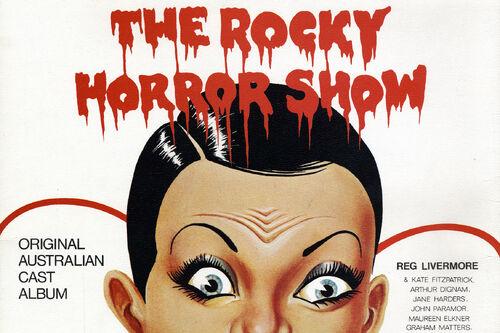 Rocky Horror Wiki
