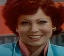 Betty Hapschatt