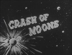 Crash of moons title card