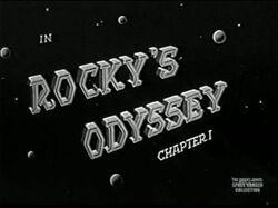 Rocky's odyssey 01