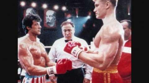 Rocky 1-6