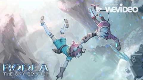 Chay- Forever -Rodea the Sky Soldier Trailer Music