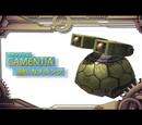 Gamentia