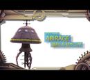 Abirage