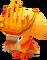 Baby Fiery Phoemu