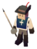 Musketeer's Hat