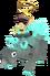 Crystalsaurus Icon