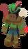 Robin Hood's Hat