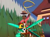 Dragoon Fly