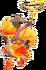 Fiery Phoemu Icon