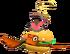 Flippin' Burger Icon