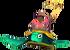 Giant Turtle Icon