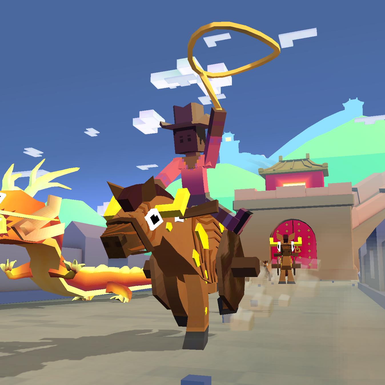 Trojan Horse   Rodeo Stampedia   FANDOM powered by Wikia