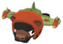 Baby SU-24 Bearoplane