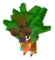Baby Tropical Emu