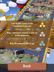 Sky Zoo Missions