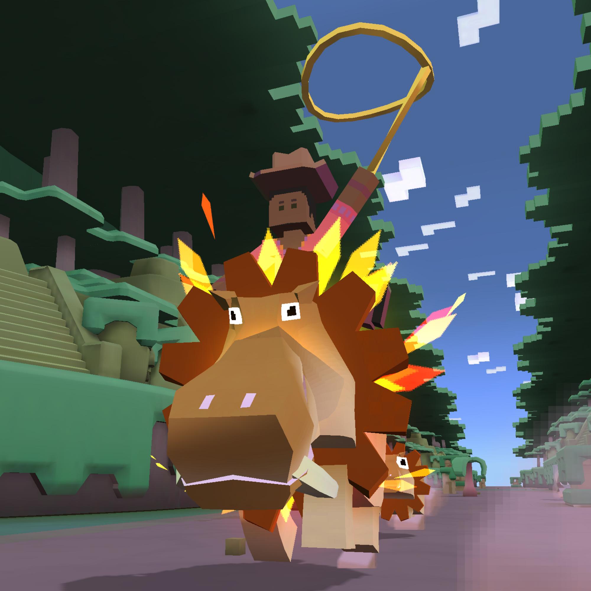 Sabretooth Hippo Rodeo Stampedia Fandom Powered By Wikia