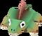 Baby Dimetrodon