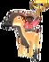 Parasaurolophus Icon