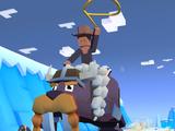 Walrus Viking