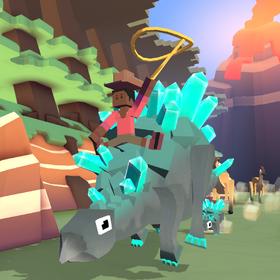 Crystalsaurus