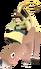 Sydney Operasaurus Icon