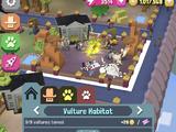 Species: Vulture
