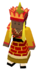 Tang Sanzang Costume