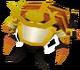 Baby Samurai Bug