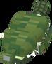 Baby Tankylosaurus