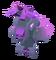 Baby Dark Pegasus