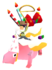 Birthdaysaurus Icon