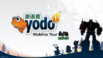 Yodo1 the company