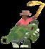 Tankylosaurus Icon
