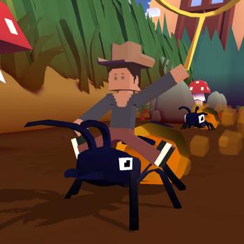 Honey Ant Rodeo Stampedia Fandom