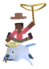 Harp Seal Icon