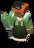 Posh Lady