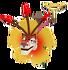 Tiger Lily Icon