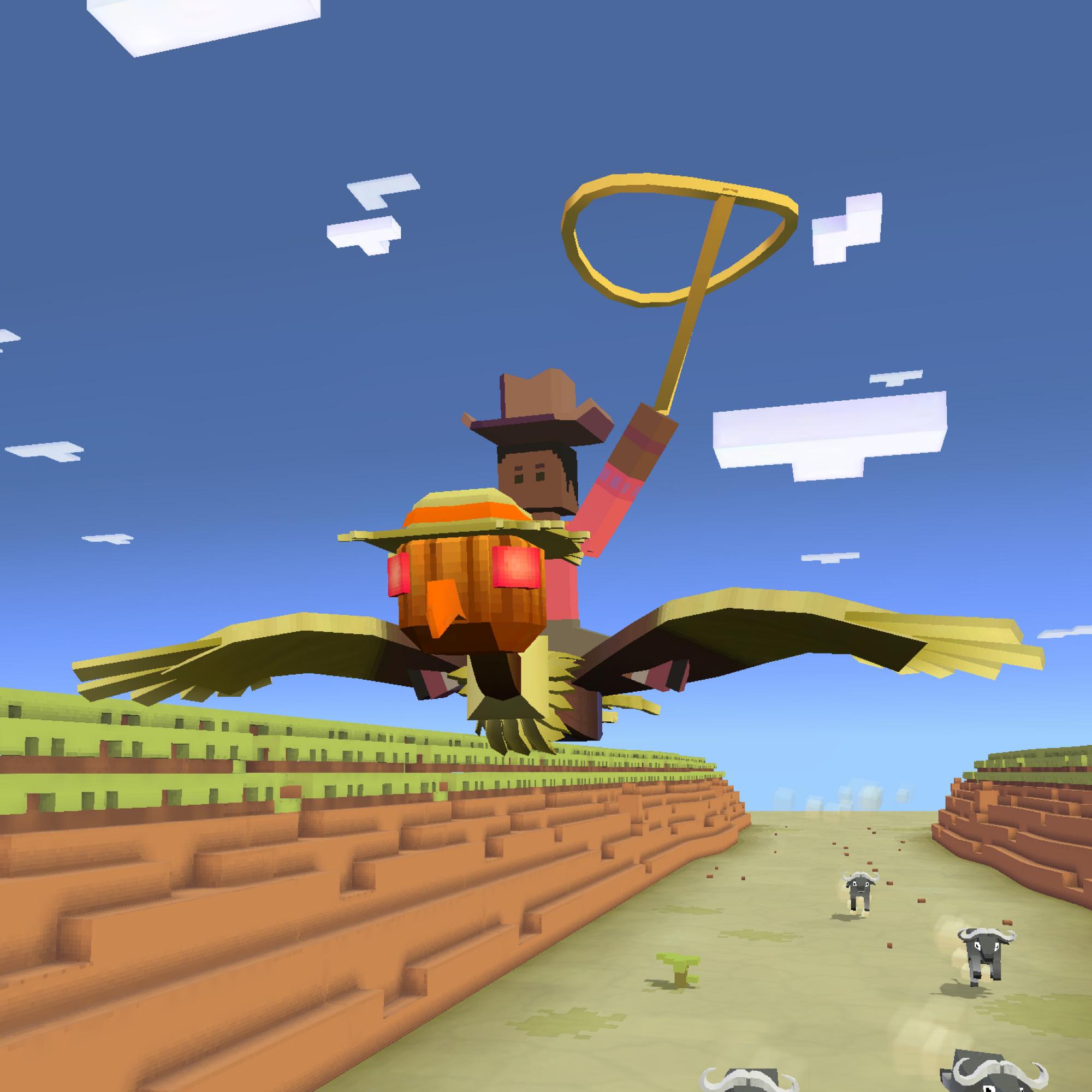 Scarecrow Rodeo Stampedia Fandom Powered By Wikia