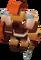Baby Spartan Bullwark
