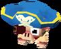 Baby Captain Bananarrrrr