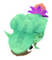 Baby Plantylosaurus