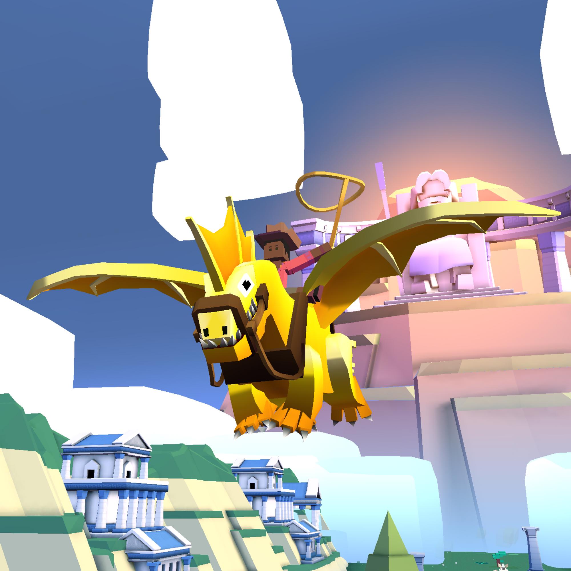 Dragon Of Helios Rodeo Stampedia Fandom Powered By Wikia