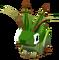 Baby Grass Hopper